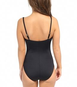 Women's One Piece Swimsuits & Swimwear on Sale at SwimOutlet.com