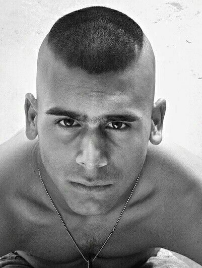 31 Inspirational Short Military Haircuts For Men 2018 Guys Haircuts