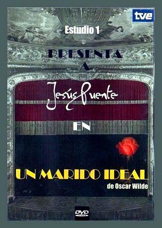 TEATRO ESPAÑOL - Estudio 1: Un Marido Ideal (1967):