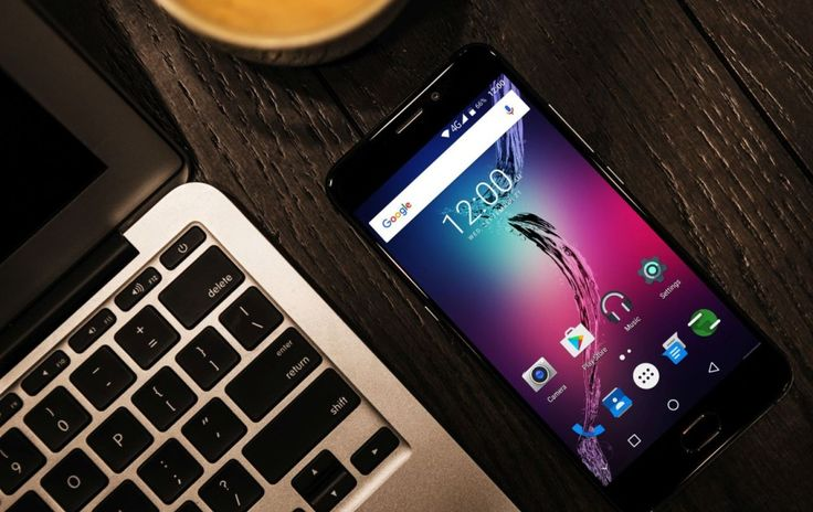 UMi Plus – smartfon dla mobilnych fotografów - Smart-Test