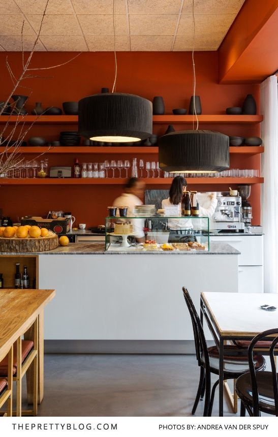 Hemelhuijs: The Ever-Evolving Eatery | Restaurant | Cape Town | Photograph by Andrea van der Spuy