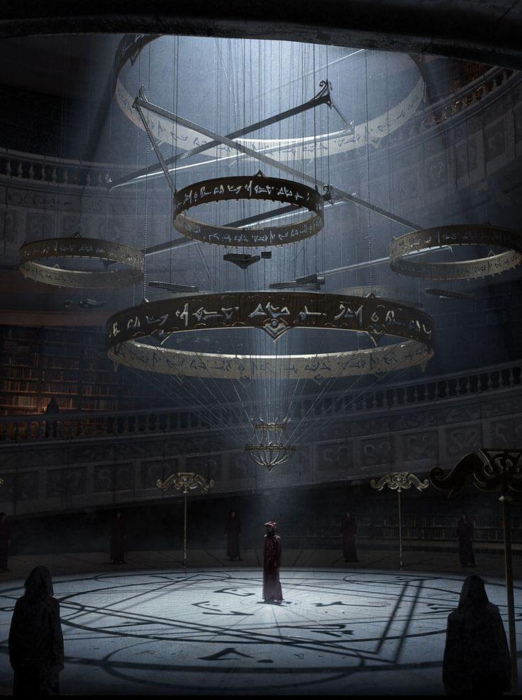 Map of Runeterra – Universe – League of Legends