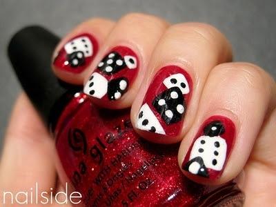The 25 best las vegas nails ideas on pinterest christmas nails las vegas las vegas nailsvegas nail artnail designsnail prinsesfo Gallery