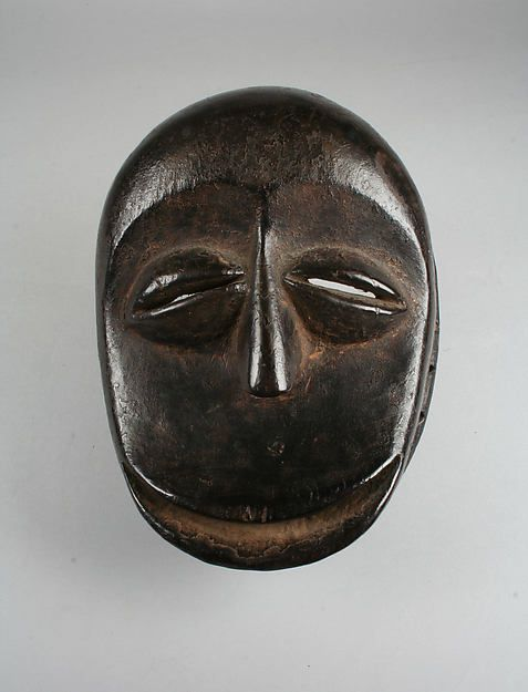 hemba monkey mask New listing african mask hemba monkey mask congo ceremonial performance monkey mask this is a fabulous small hemba monkey mask from the peoples of zaire in the democratic republic of the congo the nose on this mask is fine and the jaw is large and pierced.