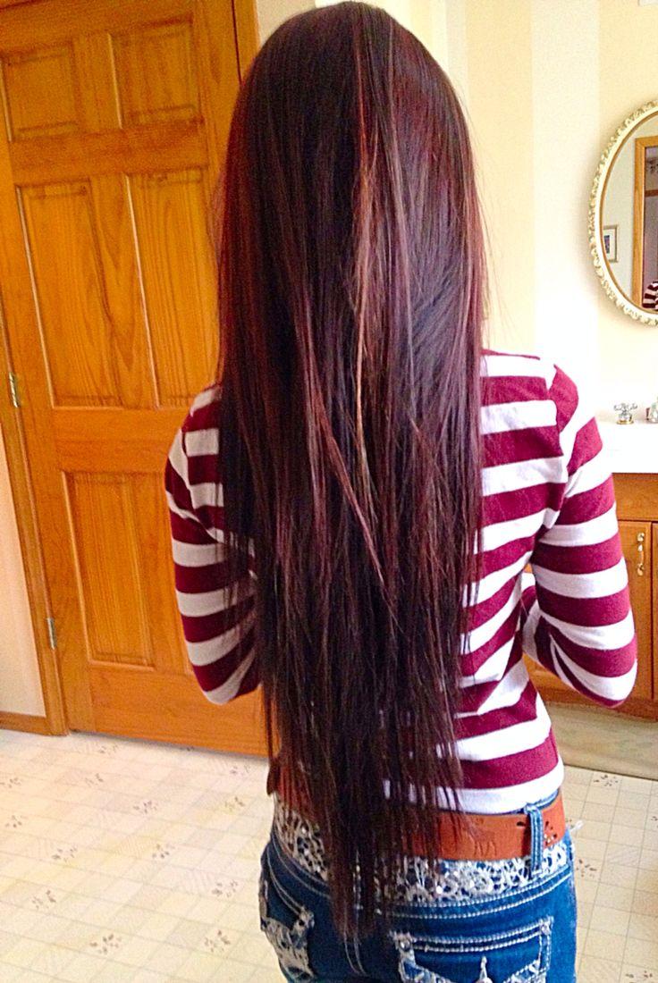 best 25 plum brown hair ideas on pinterest dark plum