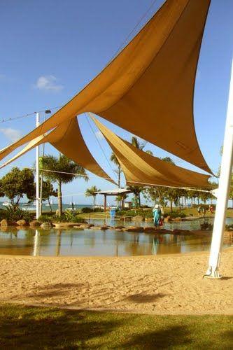 Airlie Beach - Lagoon Airlie Beach Australia