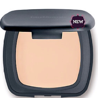 Bare Essentials has pressed powder!!!