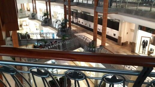Bur Juman Shopping Centre UAE