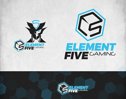 "Check out new work on my @Behance portfolio: ""Element Five Gaming"" http://on.be.net/1G6feLZ"
