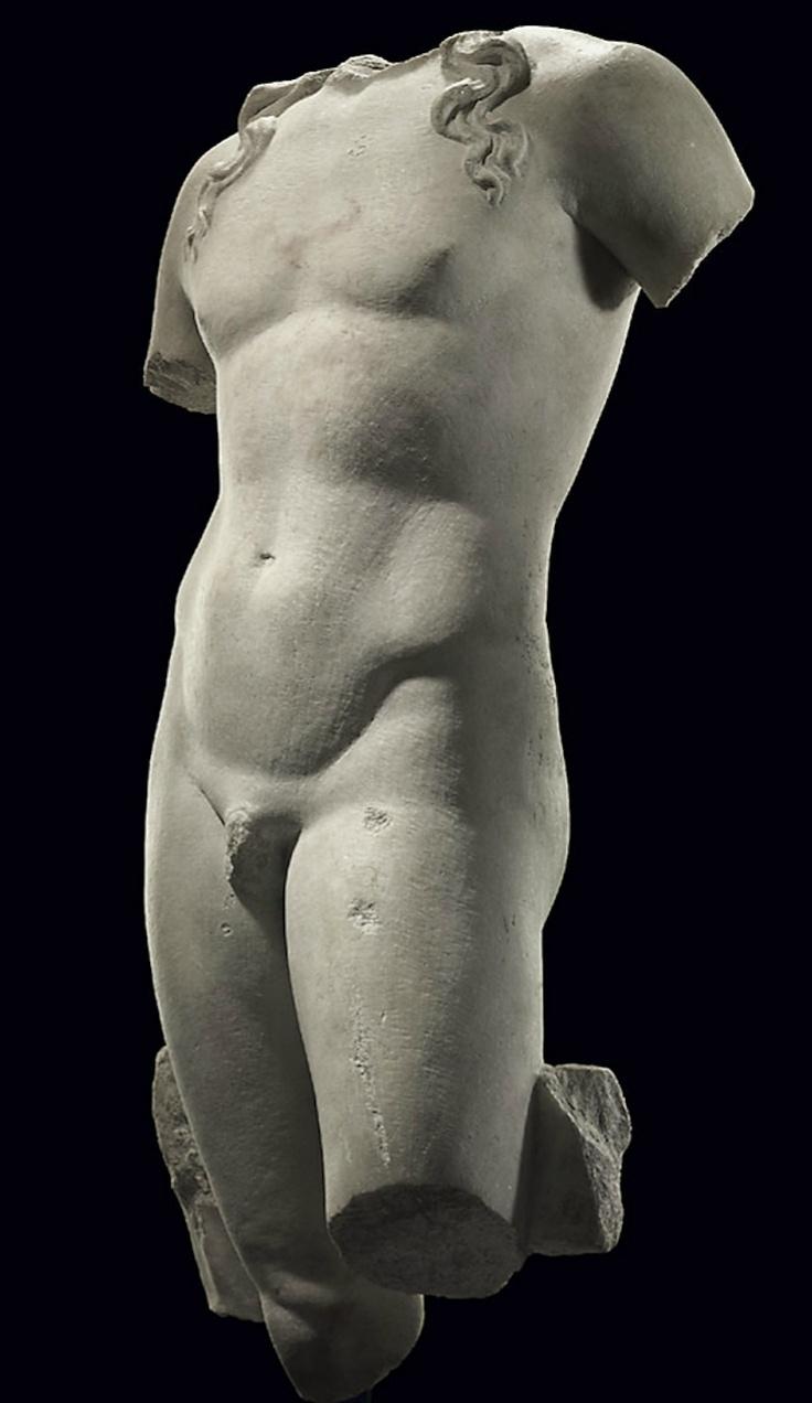 Roman Apollo,  (1st century BC)