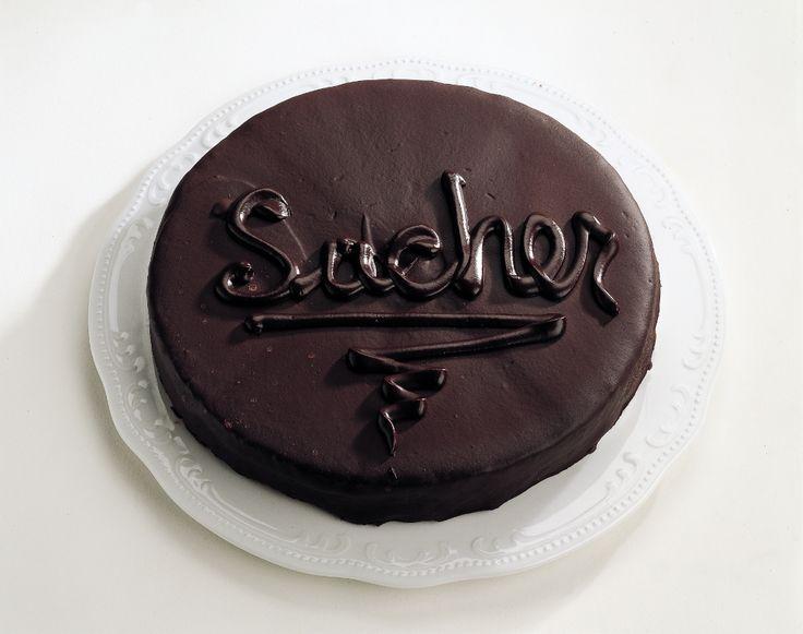 Come preparare la Sacher Torte