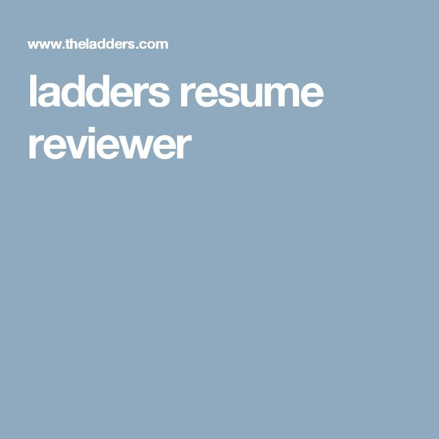 Best 25+ Resume review ideas on Pinterest Things to, A resume - federal resume writers