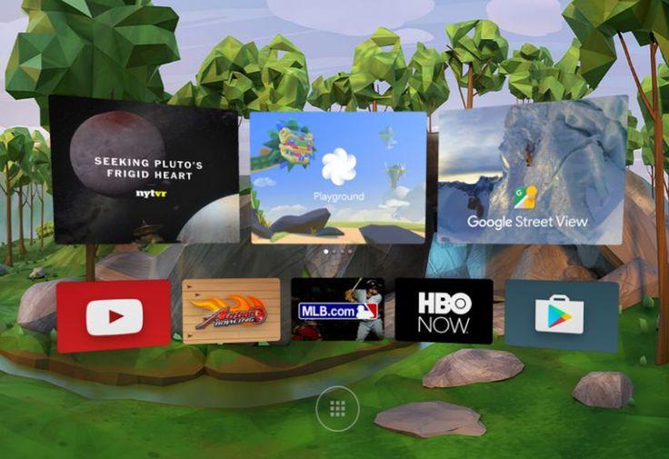 Η Google ανοίγει την πλατφόρμα Daydream VR στους προγραμματιστές - http://secnews.gr/?p=153320 - Μετά από δυο μήνες περιορισμού ανάπτυξης της πλατφόρμας Daydream VR, η Google άνοιξε διάπλατα τις πόρτες και επιτρέπει σε οποιονδήποτε να υποβάλει τις εφαρμογές του κάτω από την πλατφόρμα της ετα