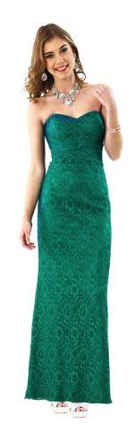 Vestido Massima modelo 8119 | Massima - Vestidos de noche
