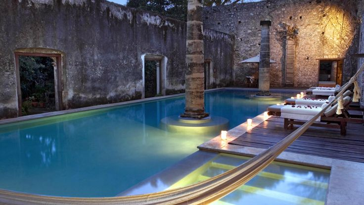Photo Gallery   Hacienda Uayamon, a Luxury Collection Hotel