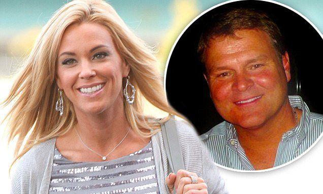 Kate Gosselin 'dating millionaire businessman Jeff Prescott'