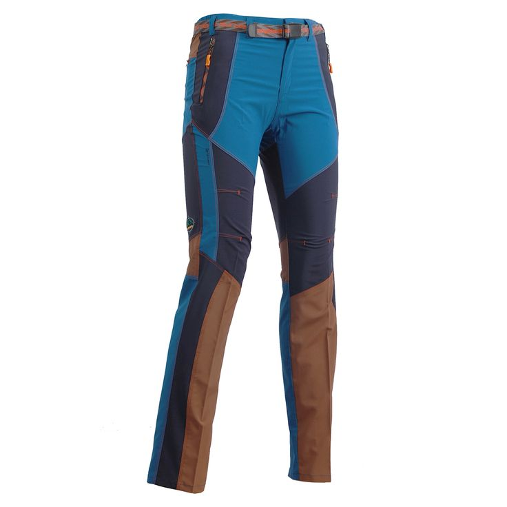 Model Salewa  Women39s Pordoi Dry 21 Pant  Trekking Pants  Buy Online