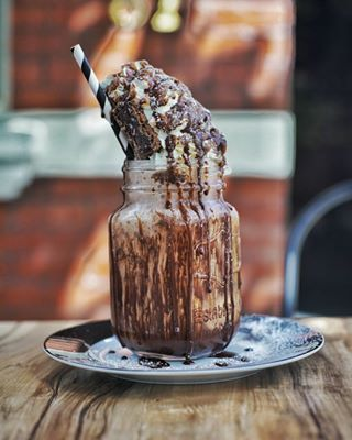 Johnny Pump | Community Post: What Diet? 31 Of The Most Incredible Melbourne Milkshakes