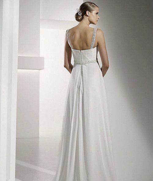 νυφικό φόρεμα Antonio Garandi
