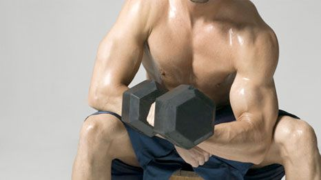 The 100 Best Fitness Tips | My Men's Health