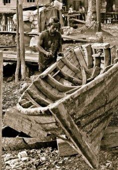 Repair My Boat