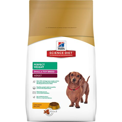 Science Diet Weight Management Dog Food Reviews