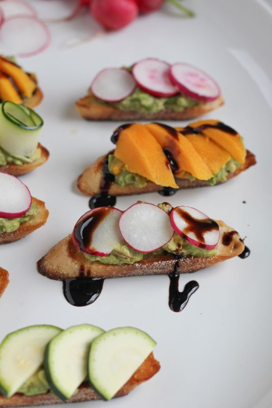 Quick appetizers, Avocado and Appetizers on Pinterest
