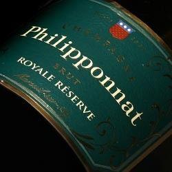 Французское шампанское Филиппона, champagne Philipponnat