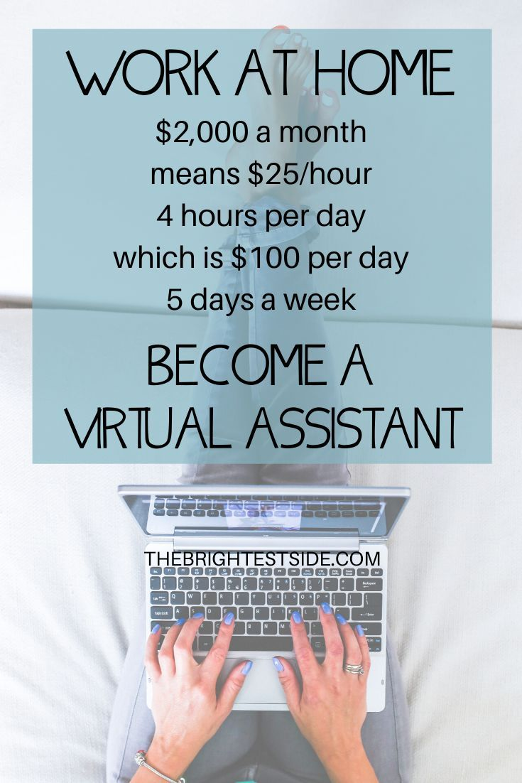 Work At Home As A Virtual Assistant Freelance Professional Digital Nomad Online Business Virtual Assistant Jobs Virtual Assistant Business Virtual Assistant