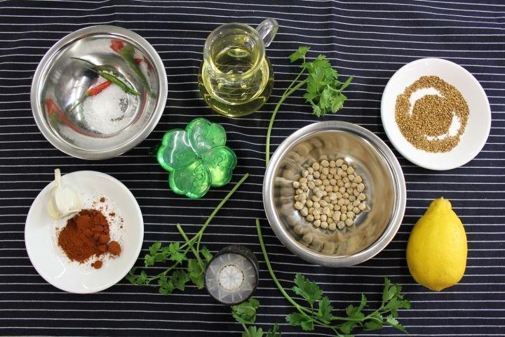 Хумус - пошаговый рецепт с фото - хумус - как готовить: ингредиенты, состав, время приготовления - Леди Mail.Ru
