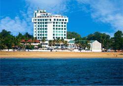 The Quilon Beach Hotel - Kollam / Kerala