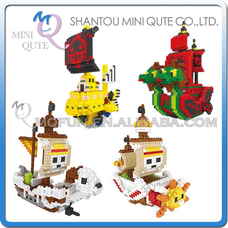 $4.17 (Buy here: https://alitems.com/g/1e8d114494ebda23ff8b16525dc3e8/?i=5&ulp=https%3A%2F%2Fwww.aliexpress.com%2Fitem%2FMini-Qute-Lele-Brother-Anime-One-piece-Thousand-Sunny-Going-Merry-plastic-building-blocks-cartoon-model%2F32671566025.html ) Mini Qute Lele Brother Anime One piece Thousand Sunny Going Merry plastic building blocks cartoon model figures educational toy for just $4.17