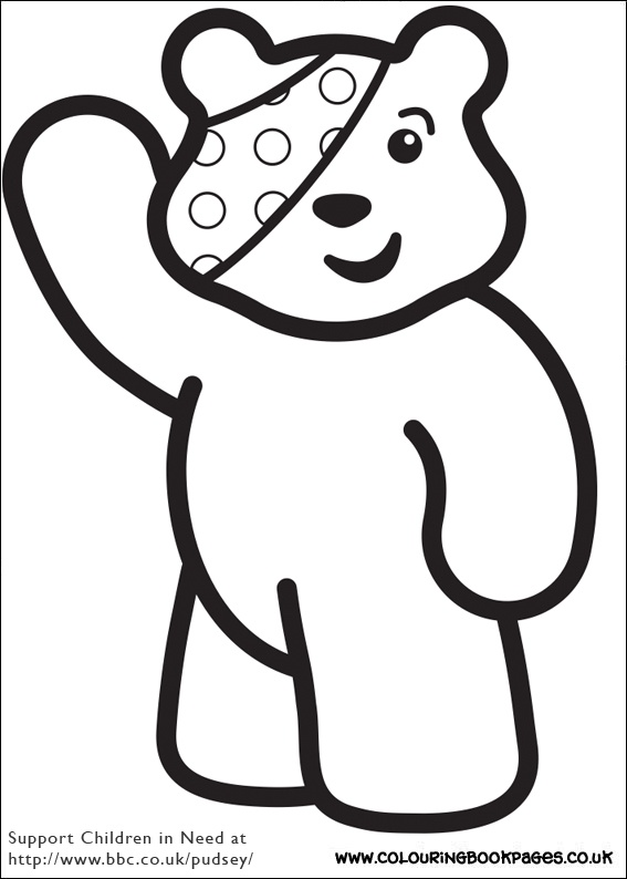 need childrens coloring pages - photo#6
