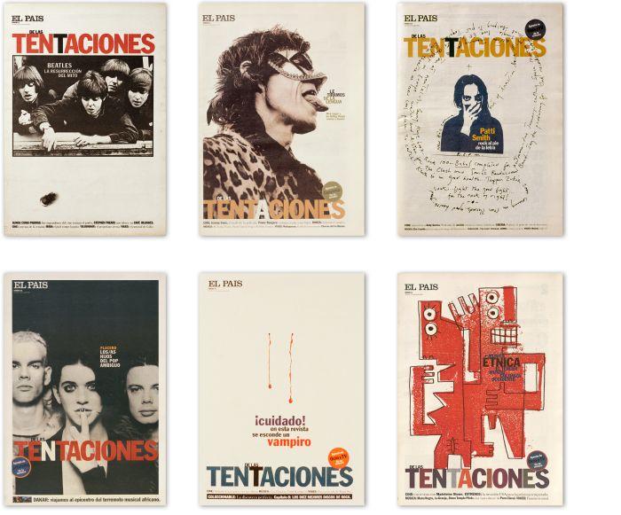 Tentacious by Fernando Gutierrez