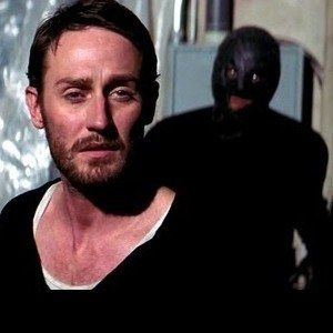The Collection 'Insects' Clip - Josh Stewart's infamous Arkin enters a mysterious office with shoddy electricity in this scene from director Marcus Dunstan's horror sequel.