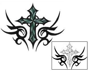 Show details for Religious & Spiritual Tattoo Religious & Spiritual tattoo | RVF-00035