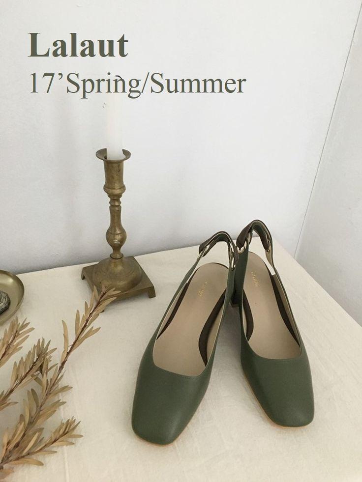 lalaut heels -shoes