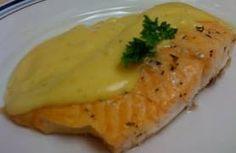 BEN YAPTIM :): Balık ile Verilen Soslar