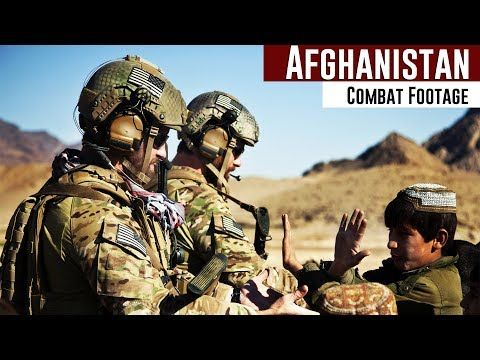 Afghanistan Heavy Combat footage / Heavy Firefights / US Soldiers YouTube
