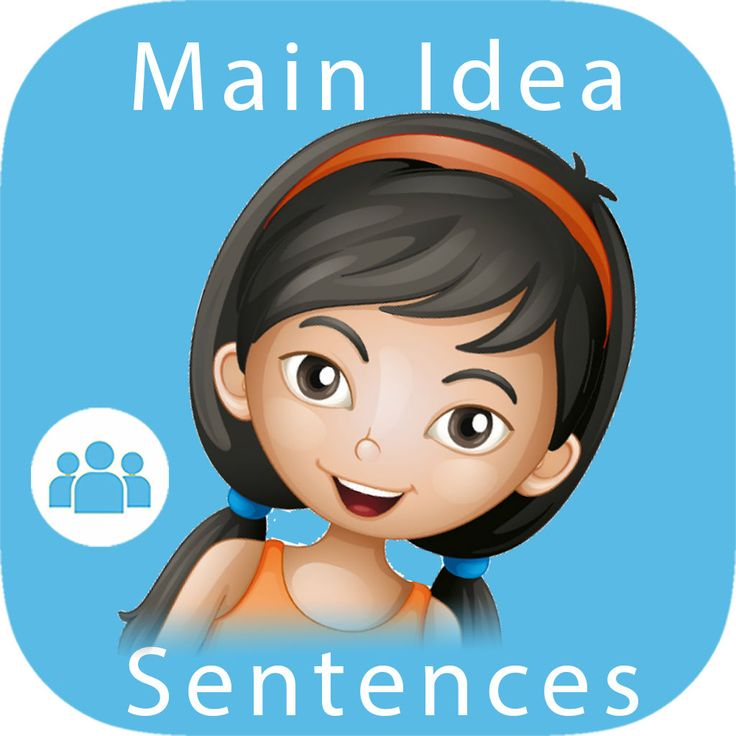 Main Idea - Sentences: Reading Comprehension Skills & Practice Game for Kids - Common Core Aligned: School Edition ($4.99) - Builds comprehension skills step-by-step until mastery. - Incremental learning. New levels are unlocked only when your child is ready. - Frustration-free learning. Your child will always be guided to the correct answer. - Fun and engaging Reward Center to increase motivation. - Easy parental review. Just check out the stars to see how your child is doing.
