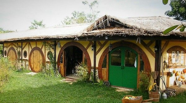 Hobbit Hotels That You Can Stay At