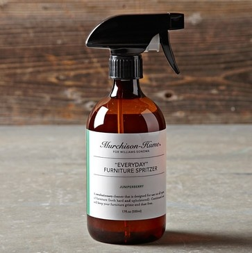 Murchison-Hume Everyday Furniture Spritzer contemporary cleaning supplies- Wonder how I could make this myself??