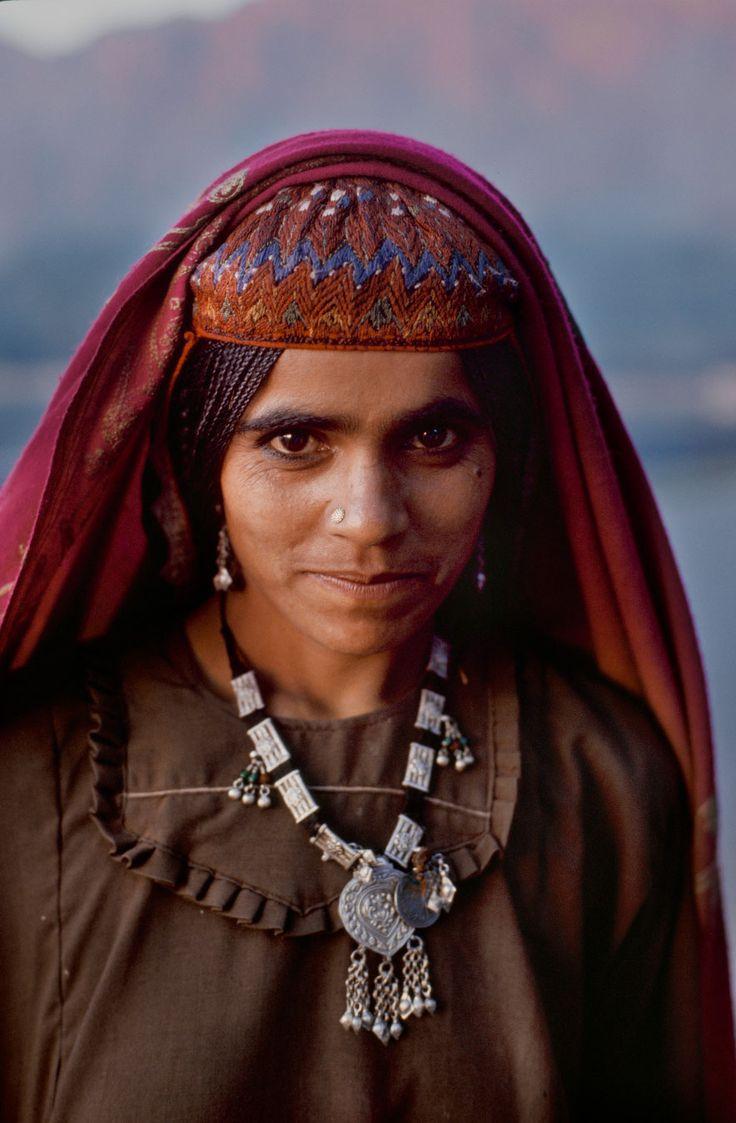 Kashmir | Steve McCurry