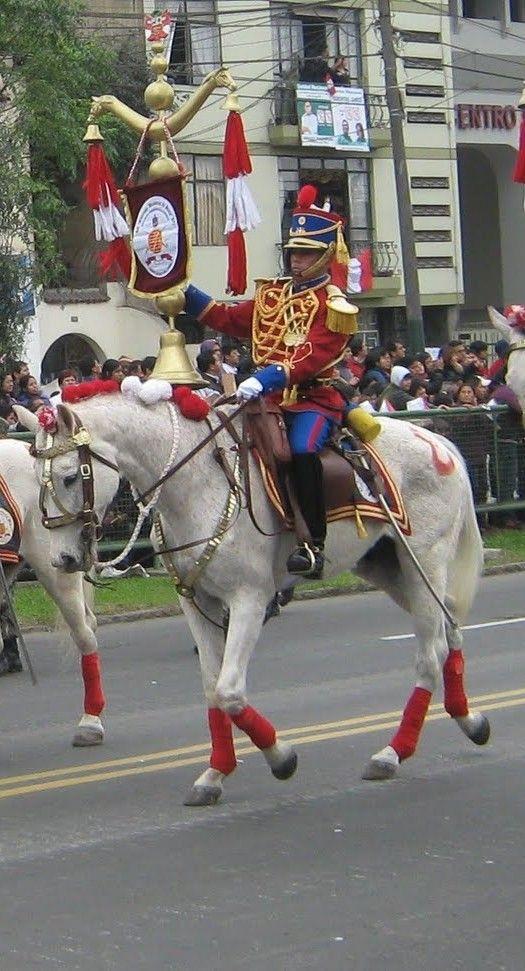 RC HUSARES DE JUNIN Nro 1 - Hussar - Wikipedia, the free encyclopedia