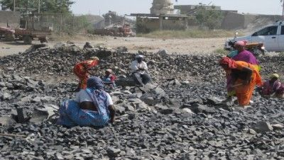 Tackling child labour on Indian stone quarries through the construction of residential schools