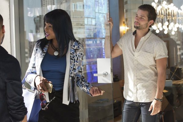 BuddyTV Slideshow | 'Empire' Episode 2.2 Photos: Will the Lyon Family Survive the Break-Up?