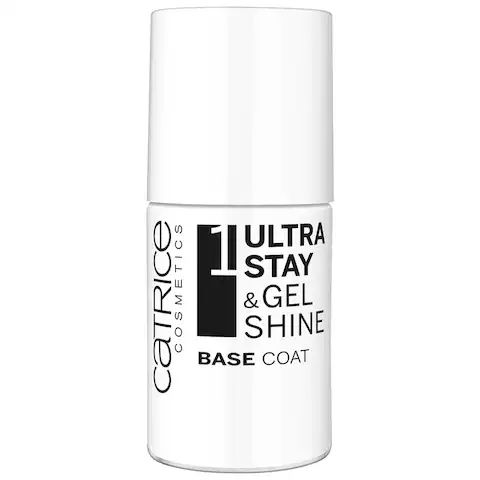 Catrice Ultra Stay+Gel Shine Base Coat online kaufen bei Douglas.de