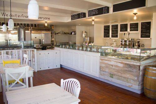 Take a Look Inside Sunny Gelateria Dolce Neve - Eater Inside - Eater Austin