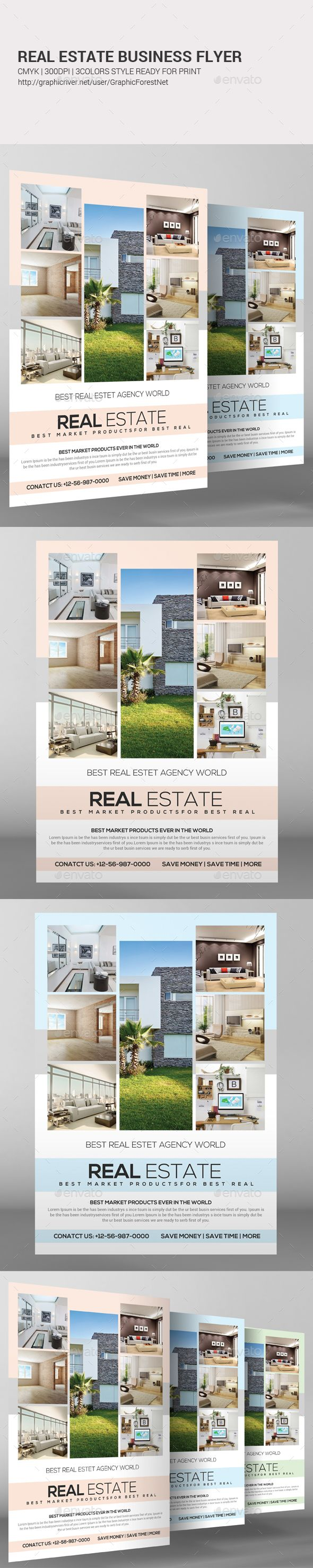 Nett Immobilien Open House Flyer Vorlage Bilder - FORTSETZUNG ...
