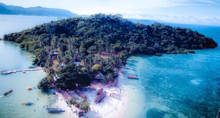 Pulau Ini Ikut Ubah Peta Pariwisata Bahari Indonesia